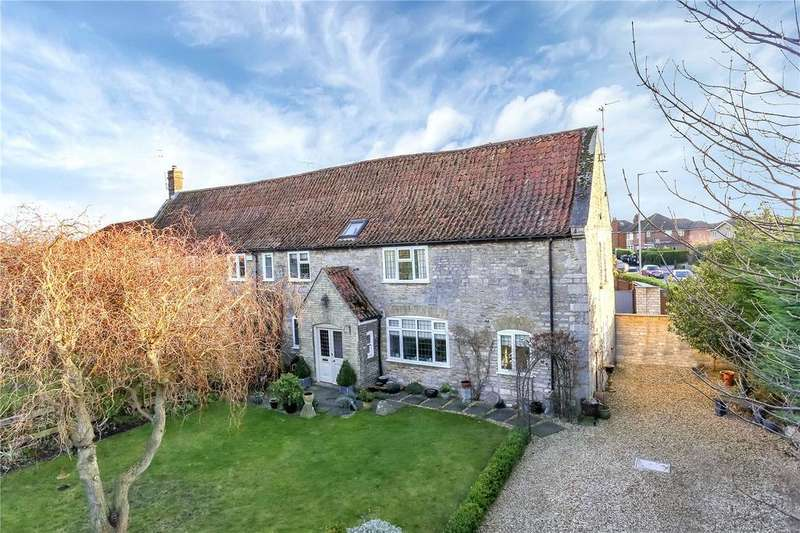 3 Bedrooms House for sale in The Manor House, South Road, Bourne, Lincolnshire