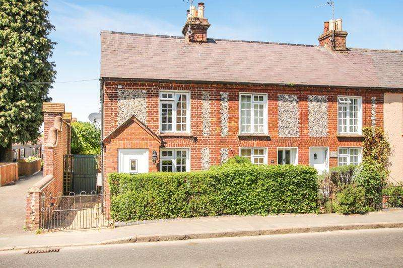 1 Bedroom End Of Terrace House for sale in Princes Risborough