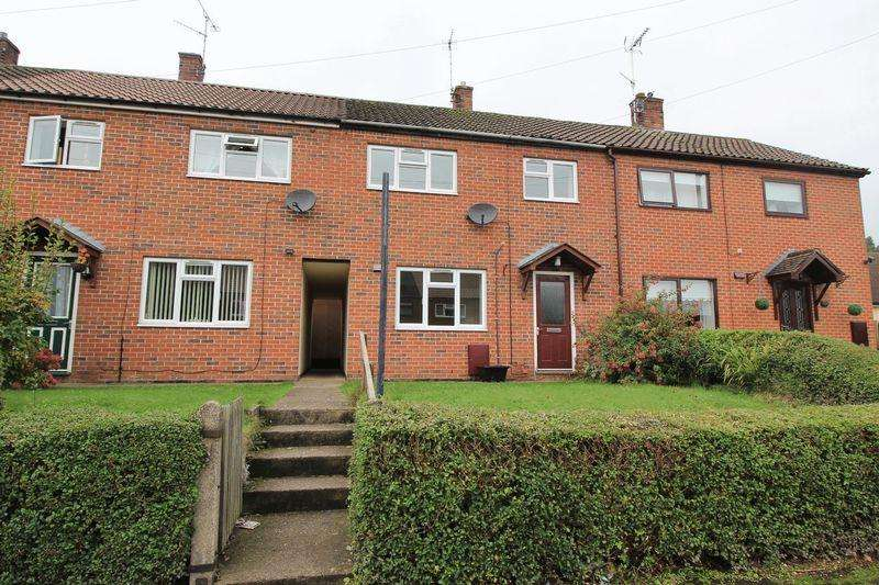 3 Bedrooms Terraced House for rent in Telford Avenue, Trevor