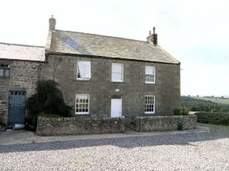 4 Bedrooms Property for rent in TYNE VALLEY, Hexham