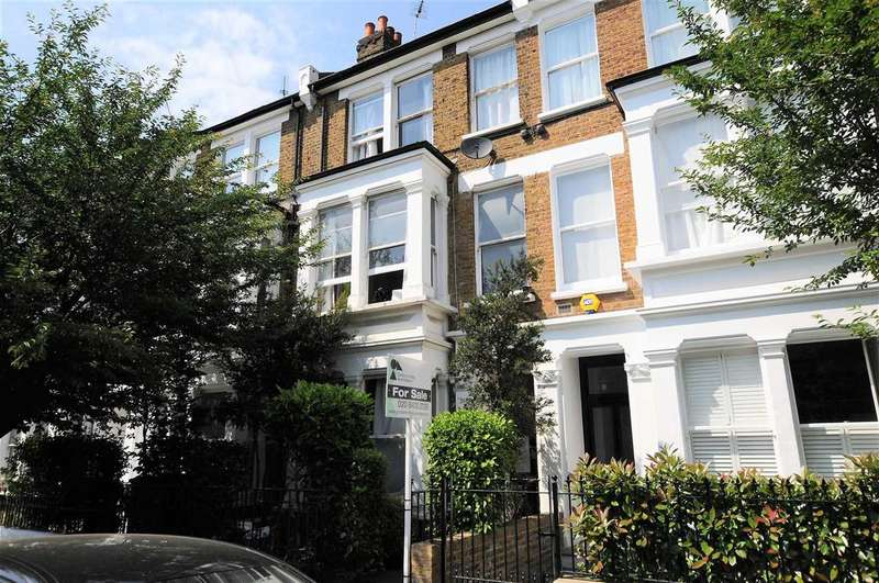 5 Bedrooms Terraced House for sale in Lena Gardens, Hammersmith, London