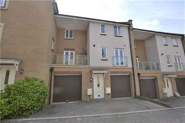 3 Bedrooms Property for sale in Sevastopol Road, Horfield, Bristol, BS7 0FJ