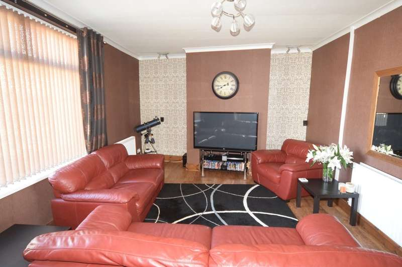 3 Bedrooms Terraced House for sale in Dominion Street, Walney, Cumbria, LA14 3BW