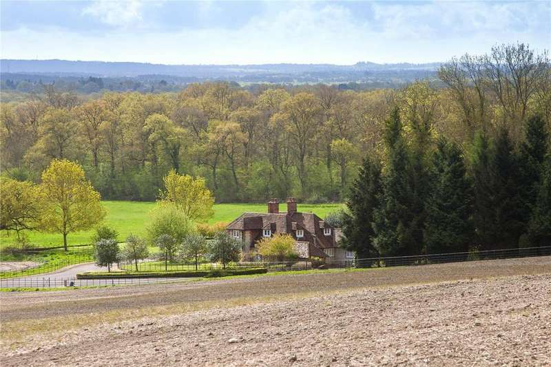 Farm Commercial for sale in The Neatham Estate: Lot 2, Wyck, Alton, Hampshire, GU34