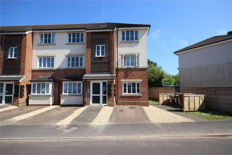 1 Bedroom Apartment Flat for sale in Machin Mews, 80 Standfast Road, Bristol, BS10