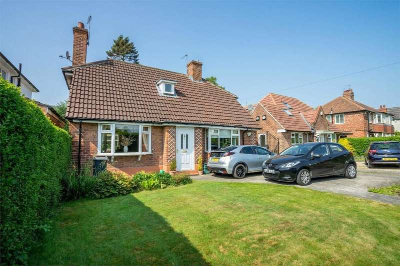 3 Bedrooms Detached House for sale in Rawcliffe Lane, Rawcliffe, York
