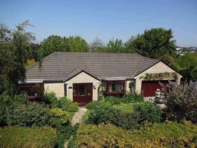 3 Bedrooms Bungalow for sale in Wadebridge