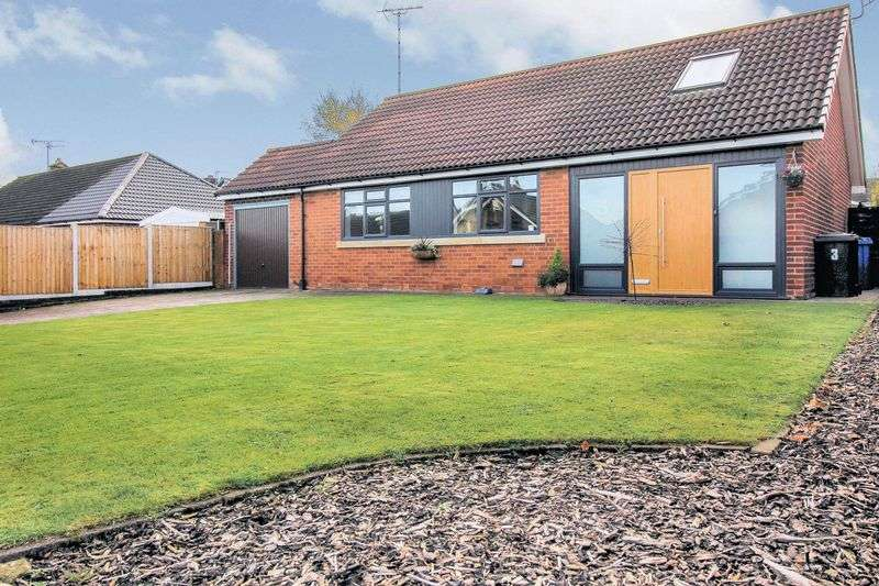 4 Bedrooms Property for sale in Greenfield Close, Seddons Farm