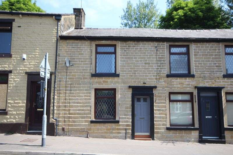 2 Bedrooms Property for sale in Whitworth Road Healey, Rochdale
