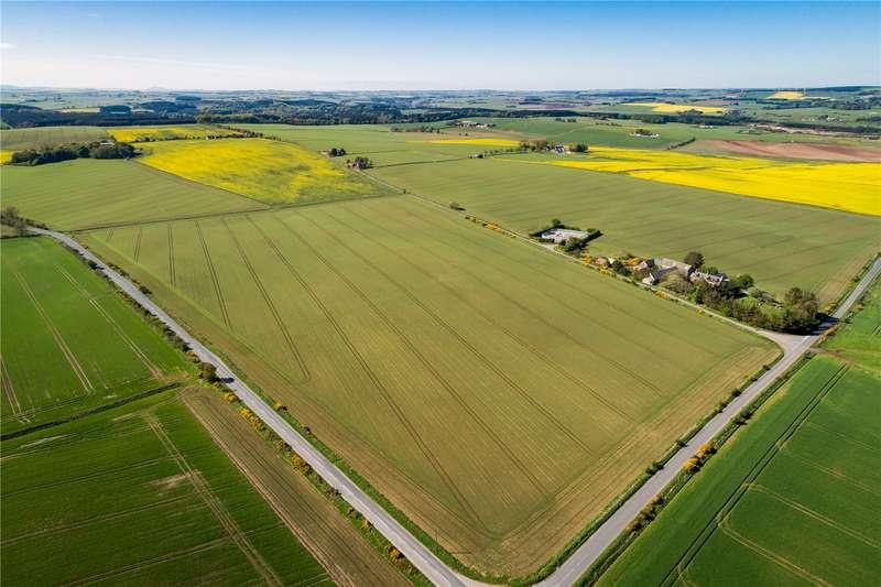 Farm Commercial for sale in Shethin Farm - Lot 3, Tarves, Ellon, Aberdeenshire, AB41
