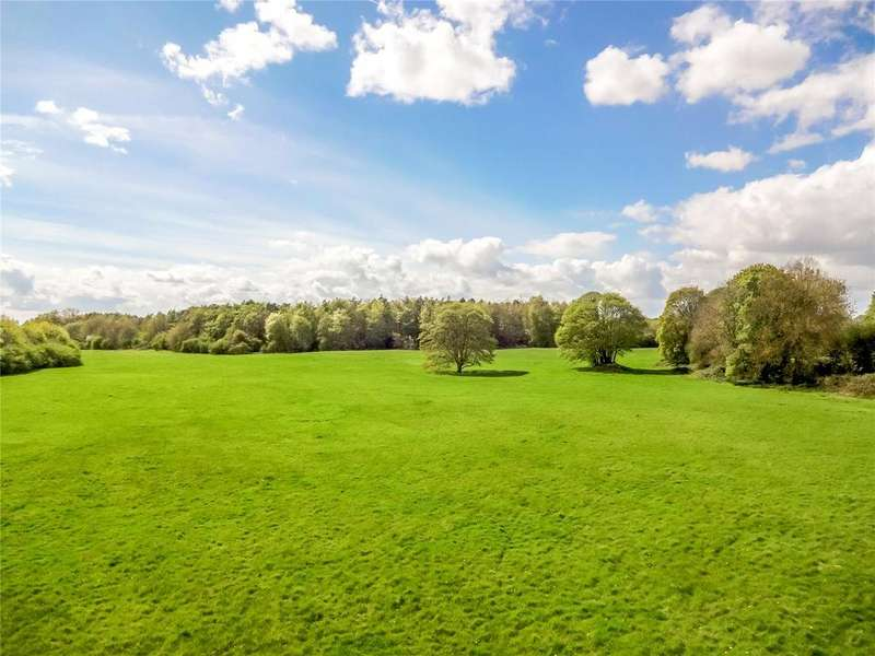 Farm Commercial for sale in Twywell, Kettering, Northamptonshire