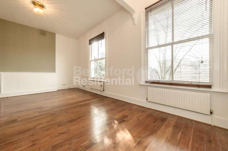 2 Bedrooms Flat for sale in Fiveways, Brixton, SW9
