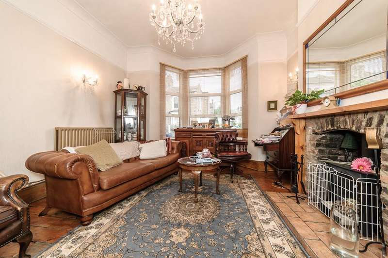 5 Bedrooms End Of Terrace House for sale in Crofton Road, Camberwell, SE5