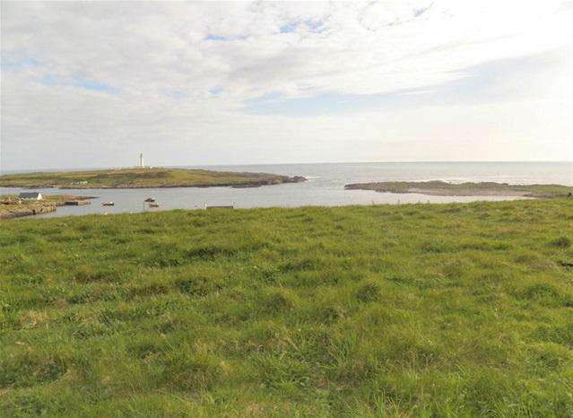 Land Commercial for sale in Croft No 6, Portnahaven, Isle of Islay, PA47 7SY