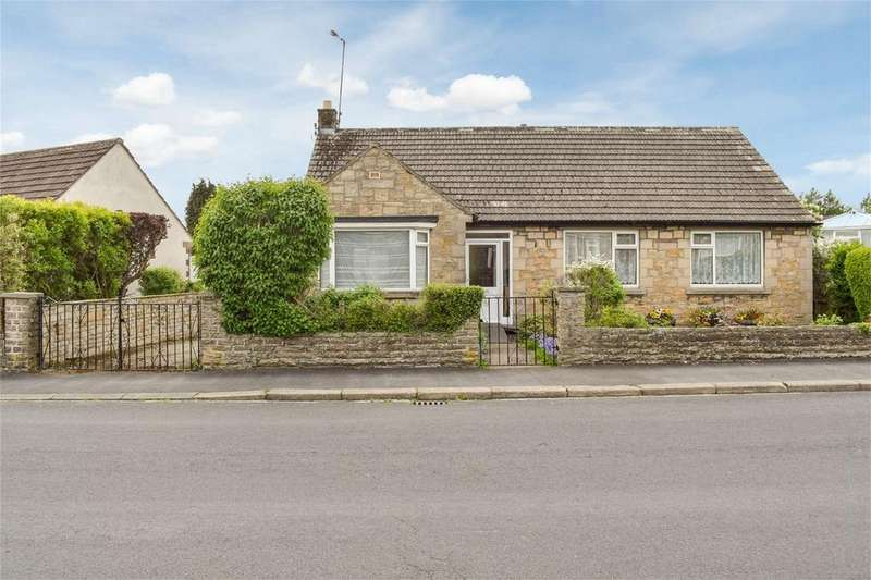 3 Bedrooms Detached Bungalow for sale in 35 Cecil Road, Barnard Castle, Durham