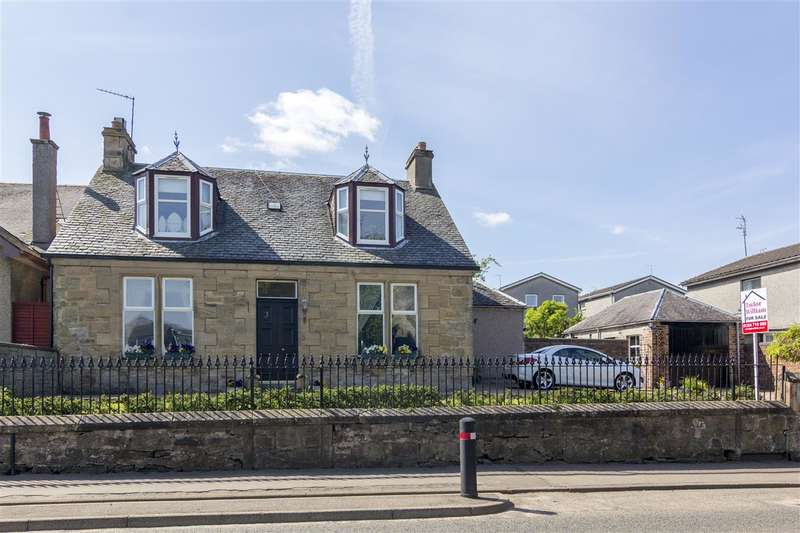 4 Bedrooms Detached House for sale in Polmont Road, Falkirk