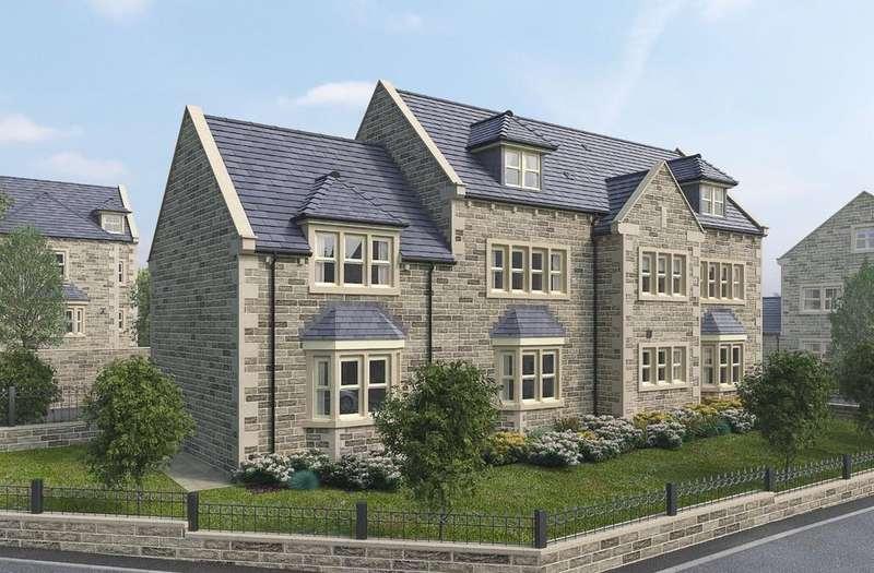 6 Bedrooms Detached House for sale in Woodthorpe Hall Gardens, Woodthorpe Lane