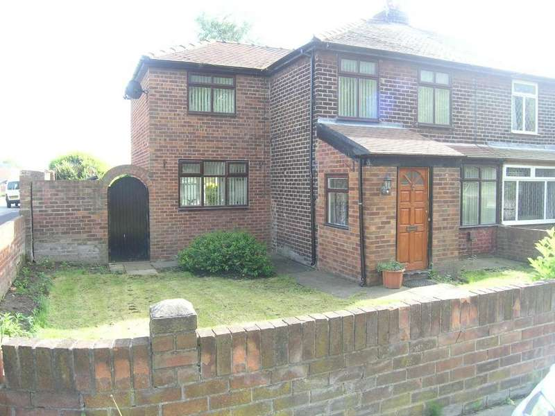 3 Bedrooms House for sale in Manchester Road, Woolston, Warrington