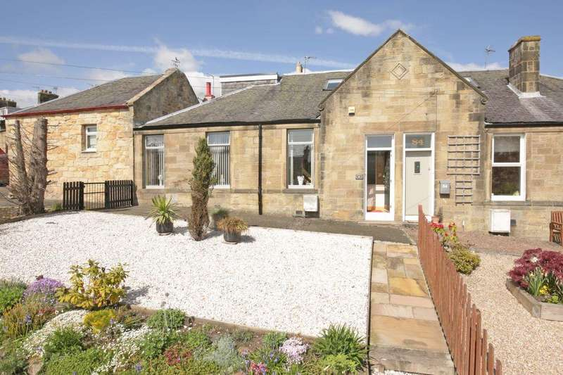4 Bedrooms Terraced House for sale in 82 Kirkhill Road, PENICUIK, EH26 8JF