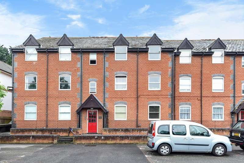 1 Bedroom Flat for sale in Lynden Mews, Reading, RG2