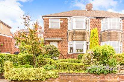 3 Bedrooms Semi Detached House for sale in Brookside Drive, Hyde, Greater Manchester, United Kingdom