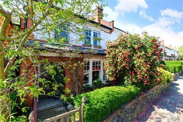4 Bedrooms Semi Detached House for sale in Kingsthorpe Road, Sydenham