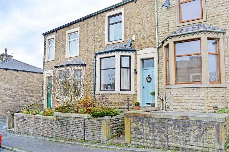 2 Bedrooms Terraced House for sale in Maple Street, Great Harwood, Blackburn