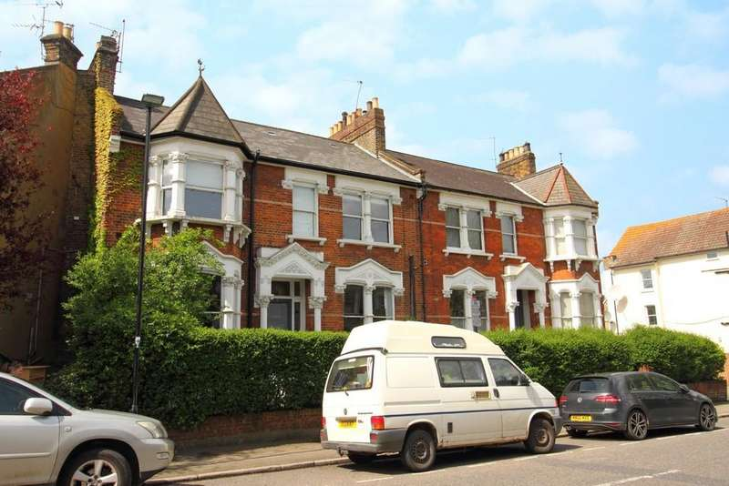 2 Bedrooms Apartment Flat for sale in Oakfield Road N4 4NH