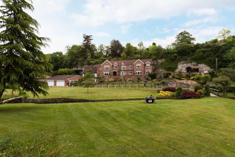 5 Bedrooms House for sale in Lindrick Dale, Worksop