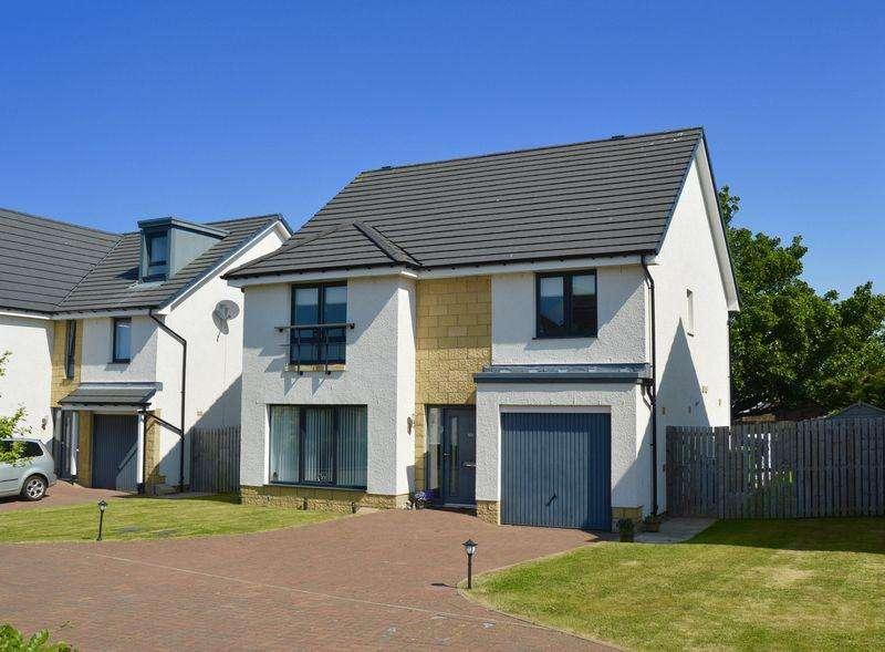 4 Bedrooms Detached Villa House for sale in Kings Park, Ayr