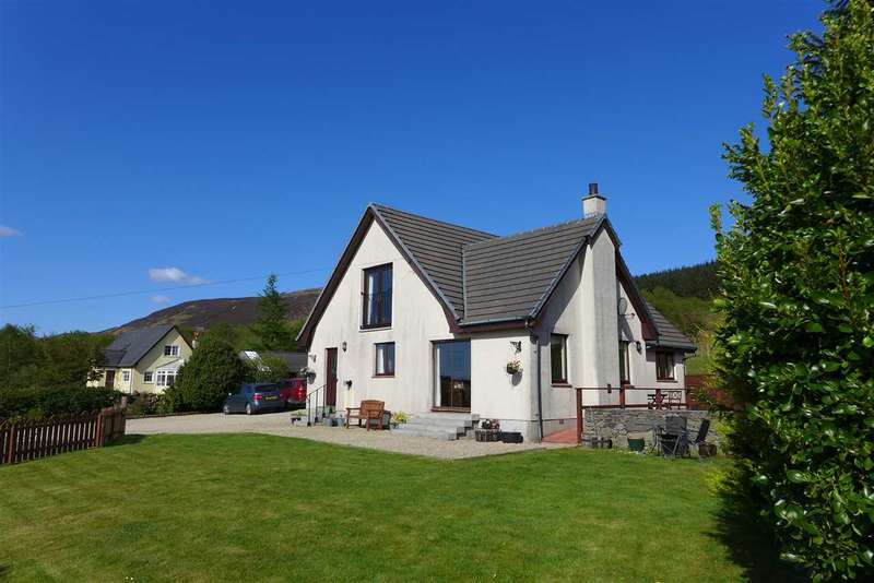 5 Bedrooms Detached House for sale in Carradale, Balmichael, Shiskine