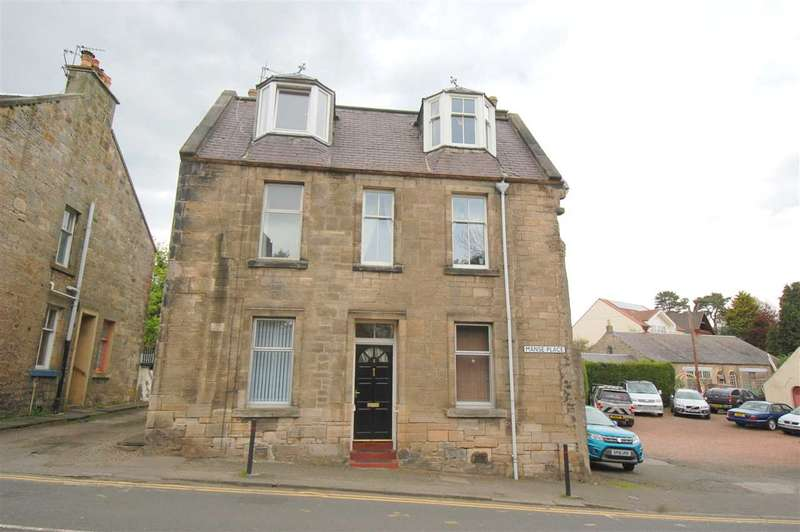 2 Bedrooms Apartment Flat for sale in Manse Place, Aberdour