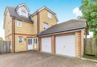 6 Bedrooms Detached House for sale in Broom Hill Road, Rochester, Kent