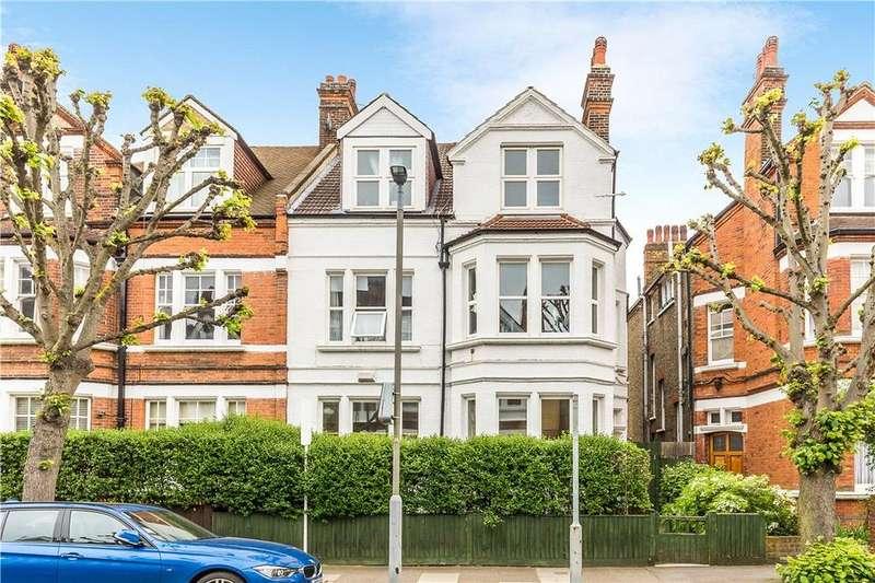 8 Bedrooms Semi Detached House for sale in Ravenslea Road, London, SW12