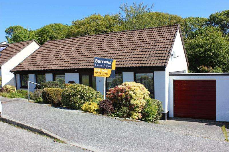 3 Bedrooms Bungalow for sale in Polyear Close, Polgooth, St Austell