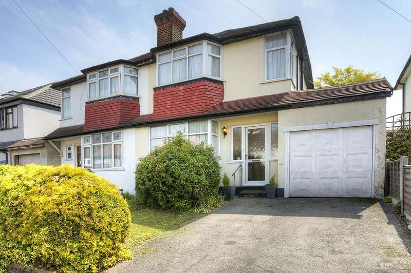 3 Bedrooms House for sale in Harold Road, Clarke Residential, Chingford E4