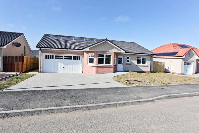 3 Bedrooms Detached Bungalow for sale in Lochtyview Way, Thornton