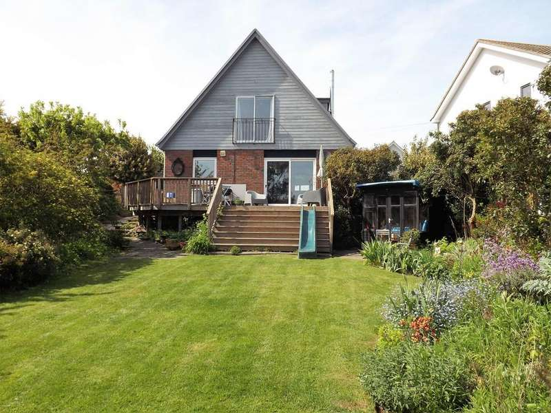3 Bedrooms Detached House for sale in Gorse Road, Reydon, Nr Southwold