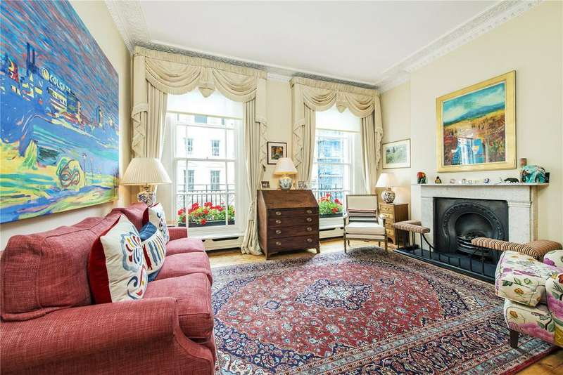 6 Bedrooms Terraced House for sale in Cambridge Street, London, SW1V