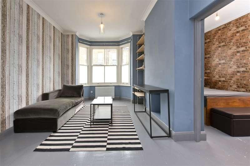 1 Bedroom Flat for sale in Becklow Road, Shepherd's Bush