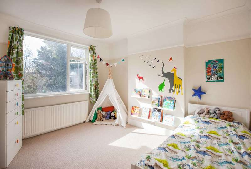 5 Bedrooms House for sale in The Woodlands, Hither Green, SE13