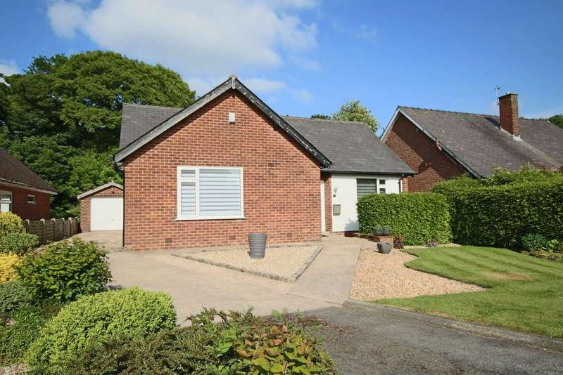 3 Bedrooms Detached Bungalow for sale in Glenway, Penwortham