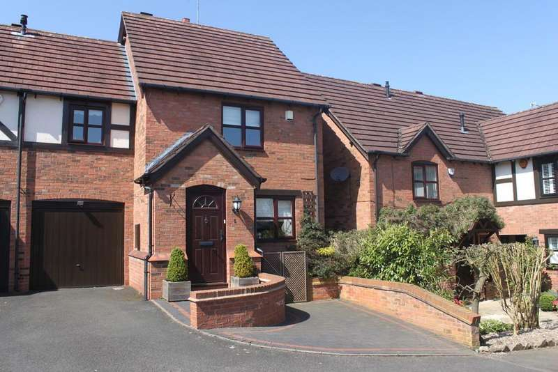 3 Bedrooms Mews House for sale in Silver Birch Drive, Hollywood