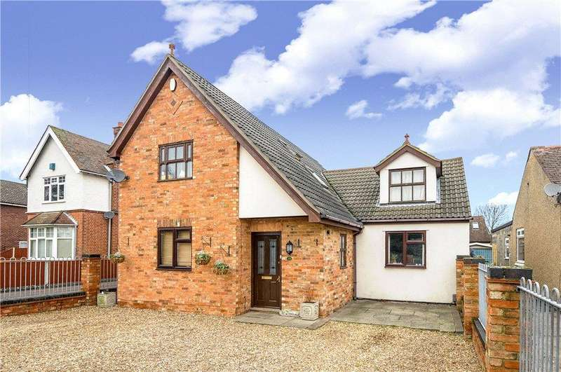 6 Bedrooms Detached House for sale in Elstow Road, Kempston, Bedfordshire