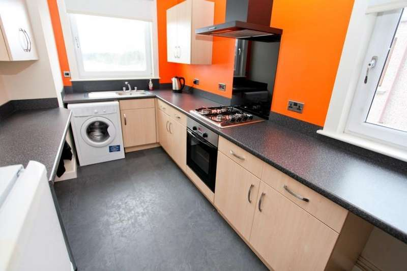 1 Bedroom Flat for sale in Station Road, Thornton, Kirkcaldy