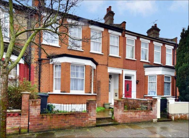4 Bedrooms Terraced House for sale in Homecroft Road, Wood Green