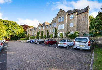 2 Bedrooms Flat for sale in Fair Elms, Westbourne Road, Lancaster, LA1