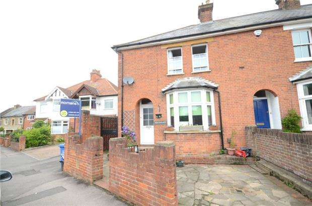 3 Bedrooms Terraced House for sale in St. Marks Road, Maidenhead, Berkshire