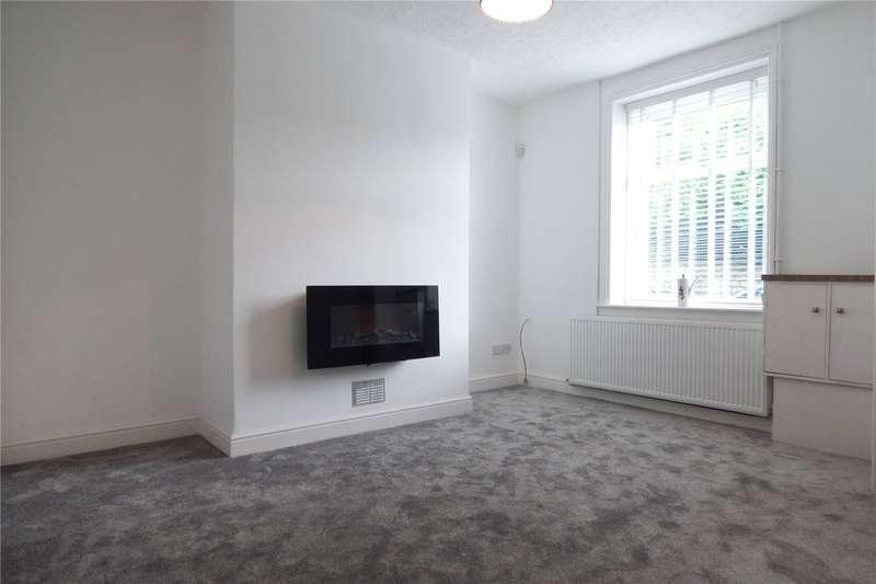 2 Bedrooms Terraced House for sale in Micklehurst Road, Mossley, Ashton-under-Lyne, Greater Manchester, OL5
