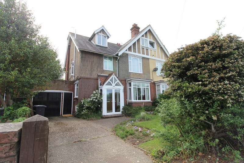 6 Bedrooms Semi Detached House for sale in Bury St Edmunds IP32